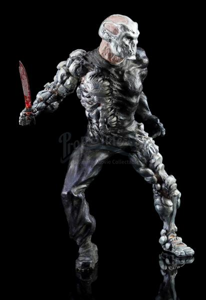 Uber Price Quote >> JASON X (2001) - Uber Jason Maquette - Current price: £3750