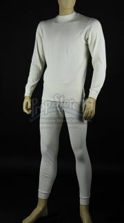 RUSH - James Hunt (Chris Hemsworth) Sweater & Thermal Pants (RCO02)