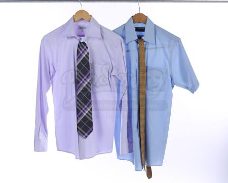 Lot # 316 - Various Episodes: Dean Pelton's (Jim Rash) Costume Components 04