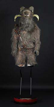 THE CHRONICLES OF NARNIA: PRINCE CASPIAN (2008) - Full-Size Satyr Costume