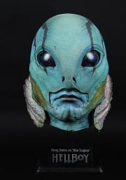 HELLBOY (2004) - Abe Sapien (Doug Jones) Head Appliance