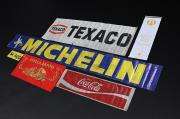 RUSH – Selection of Trackside Banners (RP166)