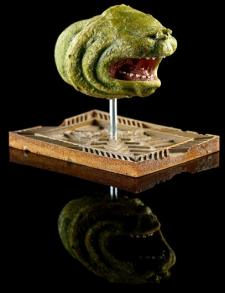 GHOSTBUSTERS (1984) - Slimer Model Miniature