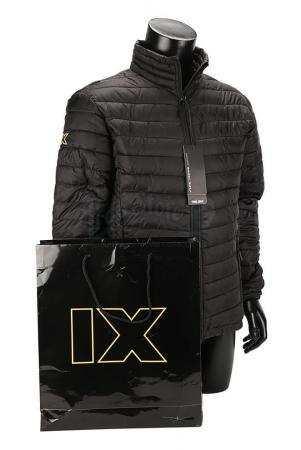 Lot #788 - STAR WARS: THE RISE OF SKYWALKER (2019) - Crew Jacket, Gift Bag and Thank-You Note