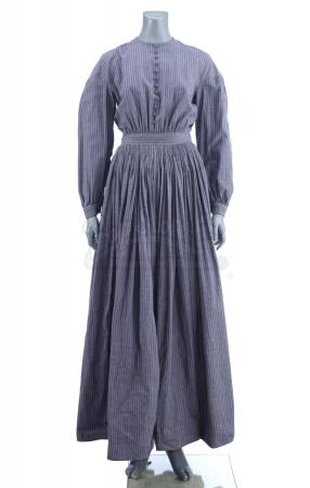 Lot # 24: THE BALLAD OF BUSTER SCRUGGS - Alice Longabaugh's (Zoe Kazan) Brother Burial Dress