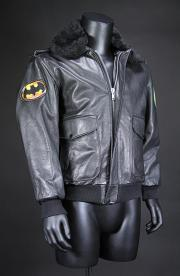 BATMAN (1989) - Crew Jacket