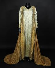 EXCALIBUR (1981) - Guenevere's (Cherie Lunghi) Dress