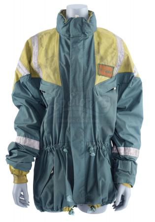 Lot #165 - CLIFFHANGER (1993) - Jessie Deighan's (Janine Turner) Jacket