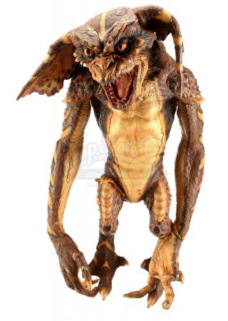 Lot #311 - GREMLINS 2: THE NEW BATCH (1990) - Gremlin Puppet