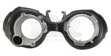 Lot #330 - HELLBOY (2004) - Abe Sapien's (Doug Jones) Goggles