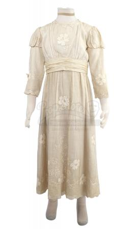 Lot #592 - SOUND OF MUSIC, THE (1965) - Marta von Trapp's (Debbie Turner) Dress