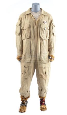Lot #594 - SPACEBALLS (1987) - Barf's (John Candy) Costume
