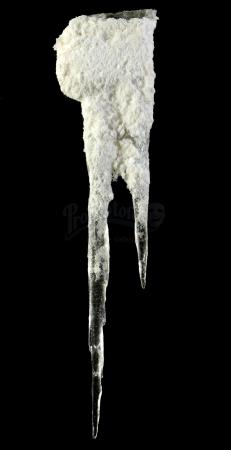 Lot #711 - STAR WARS: THE EMPIRE STRIKES BACK (1980) - Special Edition Wampa Cave Icicles