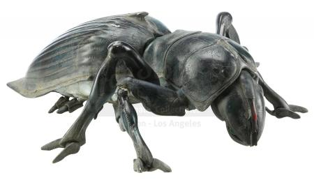 Lot #765 - STARSHIP TROOPERS (1997) - Phil Tippett Collection: Tanker Bug Maquette