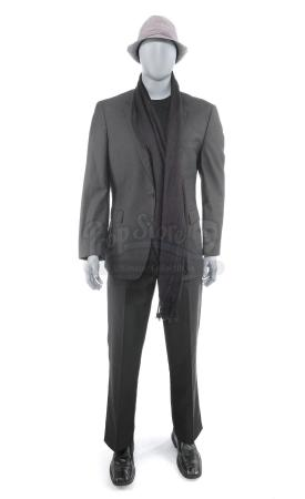 Lot #855 - WHIPLASH (2014) - Fletcher's (J.K. Simmons) Costume with Hat