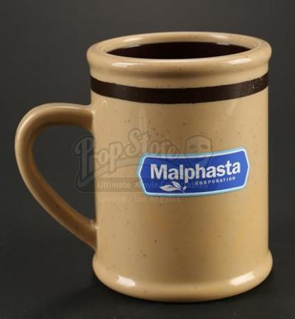 Freaks of Nature: Malphasta Corporation Mug