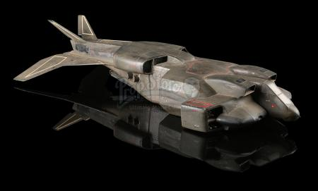 ALIENS (1986) - Drop-Ship Model Miniature