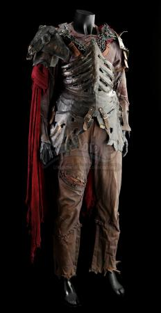 ARMY OF DARKNESS (1992) - Evil Ash (Bruce Campbell) Costume