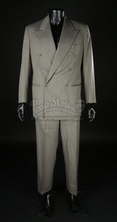 INDIANA JONES AND THE LAST CRUSADE (1989) - Marcus Brody's (Denholm Elliot) Suit