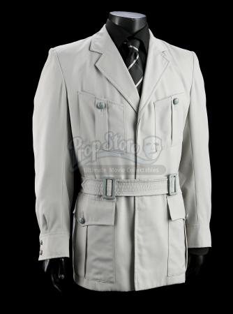 INDIANA JONES AND THE LAST CRUSADE (1989) - Walter Donovan's (Julian Glover) Jacket