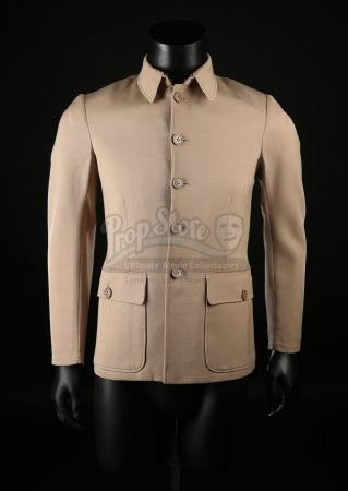 JAMES BOND: CASINO ROYALE (1967) - Jimmy Bond's (Woody Allen) Jacket