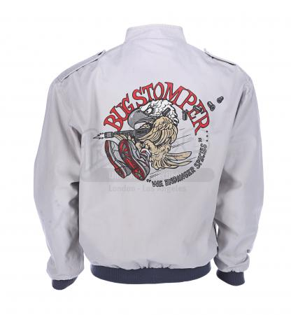 Lot #17 - ALIENS (1986) - Bug Stomper Crew Jacket