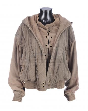 Lot #26 - ALIEN3 (1992) - Ripley's (Sigourney Weaver) Jacket