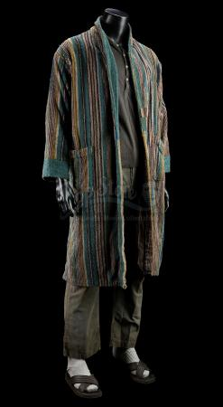 SECRET WINDOW (2004) - Mort Rainey's (Johnny Depp) Costume