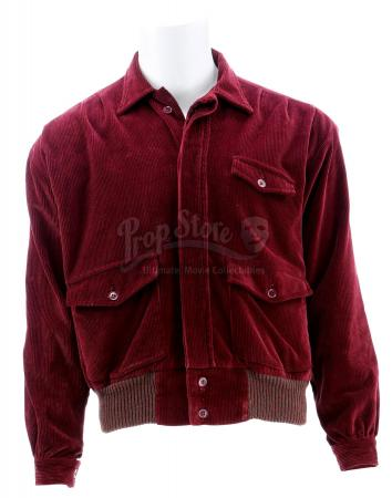 SHINING, THE (1980) - Jack Torrance's (Jack Nicholson) Jacket