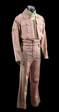 "STAR TREK IV: THE VOYAGE HOME (1986) - Dr. Leonard ""Bones"" McCoy's (DeForest Kelley) Costume"