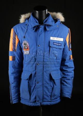 STAR WARS: THE EMPIRE STRIKES BACK (1980) - Norwegian Crew Jacket