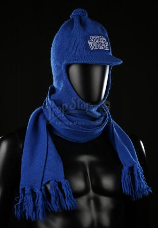 STAR WARS: THE EMPIRE STRIKES BACK (1980) - Norwegian Crew Hat and Scarf