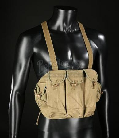 BLOOD DIAMOND (2006) - RUF AK Chest Rig