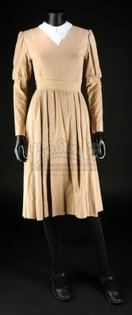 Young Sybille's (Rosie Shaw) Costume