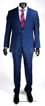 Rob's (Robert Kazinsky) Foreign Dreams Costume