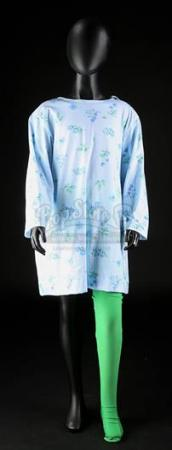 Duck's Patient's (Emily Shaw) Hospital Gown