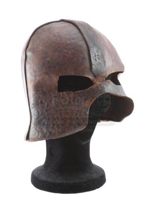 CONAN THE BARBARIAN (1982) - Cultist Helmet