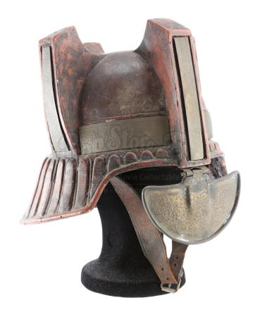 CONAN THE BARBARIAN (1982) - King's Guard Helmet