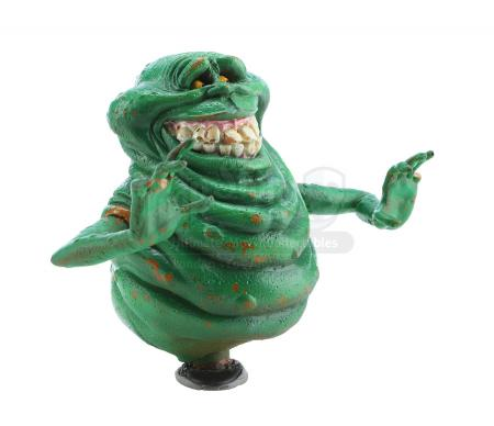 GHOSTBUSTERS II (1989) - Slimer Maquette