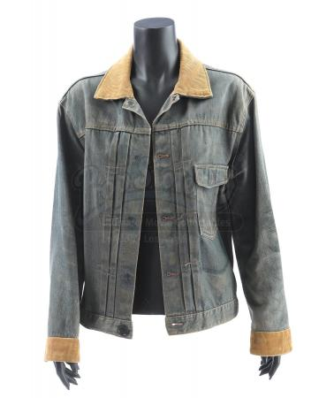 TERMINATOR 2: JUDGEMENT DAY (1991) - Sarah Connor's (Linda Hamilton) Jacket