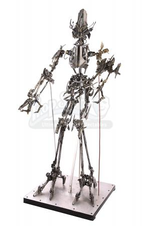 TRANSFORMERS (2007) - Frenzy Lighting Stand-In